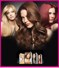 AVON Advance Techniques Haar-Coloration Permanente Farbe, 100%-ige Grauhaarabdeckung
