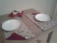 """Diner """"flocon"""" :)"""