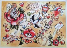 Oliver Peck sleeve   Artist portfolio, Tattoo artists and Artists on Pinterest