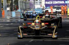Formula E: ribaltone a Santiago  Scarica in Pdf       Scarica in Pdf