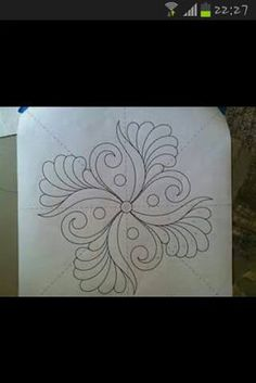 Border Embroidery Designs, Learn Embroidery, Embroidery Fashion, Hand Embroidery Patterns, Textile Patterns, Embroidery Art, Embroidery Stitches, Machine Embroidery, Embroidered Bedding