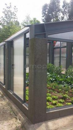 Private by AMOP | Casa e Jardim | Mobiliário de Jardim | Decoração de Exteriores. : Estufa Para Jardim