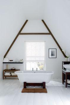 Elegant Eaves - Bathroom Ideas - Tiles, Furniture & Accessories (houseandgarden.co.uk)