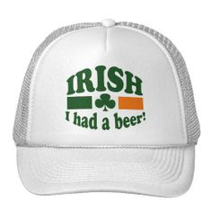 =>>Cheap          	Irish I Had A Beer Mesh Hats           	Irish I Had A Beer Mesh Hats in each seller & make purchase online for cheap. Choose the best price and best promotion as you thing Secure Checkout you can trust Buy bestDeals          	Irish I Had A Beer Mesh Hats today easy to Shops ...Cleck Hot Deals >>> http://www.zazzle.com/irish_i_had_a_beer_mesh_hats-148298967428737961?rf=238627982471231924&zbar=1&tc=terrest