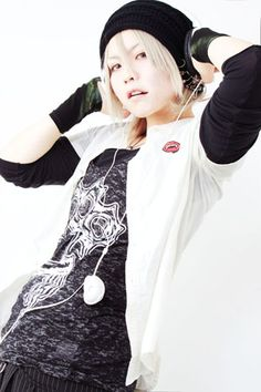 dansou style fashion japanese