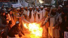 """EEUU suspende su ayuda en seguridad a Pakistán """"hasta que tome medidas contra el terrorismo"""""""