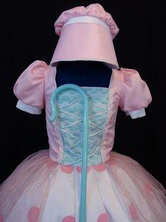 Adult  Bo Peep Custom Costume por NeverbugCreations en Etsy, $700,00
