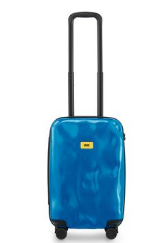 Crash Baggage Paint Blu 4 wheels