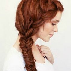 Your Ultimate Guide to French Braided Hairstyles | StyleCaster