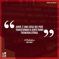 A Mediadora - Meg Cabot