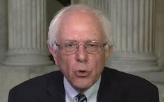 Bernie Sanders Blows Up The Koch Publicity Tour With A Ten Megaton Truth Bomb