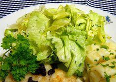 Salatdressing Schweizer Art, ein tolles Rezept aus der Kategorie Salatdressing. Bewertungen: 32. Durchschnitt: Ø 4,2.