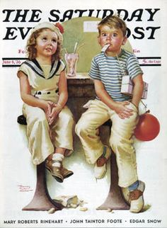so many wonderful magazine covers at this site