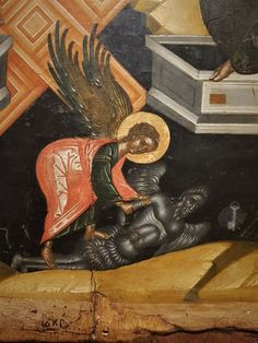 VK is the largest European social network with more than 100 million active users. Black Hebrew Israelites, Tribe Of Judah, Jesus Resurrection, Mexicans, Archangel Michael, Native Indian, Byzantine, Fresco, Scene