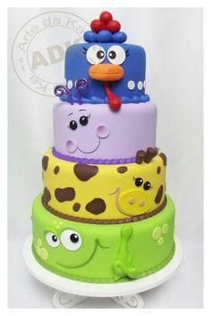 Character cake #orgasmafoodie #ohfoodie #foodie #foodielove #foodielover #cake #cakes #cakelove #cakelover #charactercakes