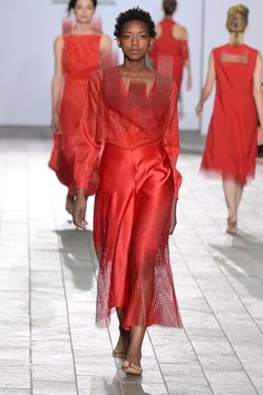 Central Saint Martins BA Fashion 2015 Jim Hu