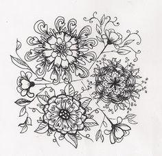 Vinkelin napit ja korut, taidetta ja käsitöitä: Piirtelystä painokuosiksi