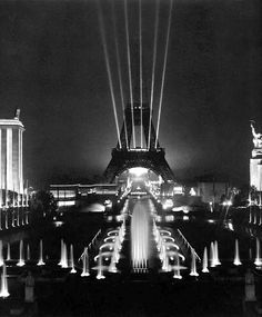 François Kollar - Exposition Universelle, Paris [1937]