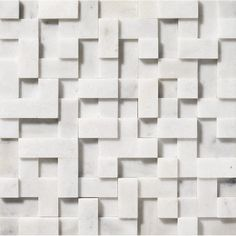 Marblesystems Inc. is the leader in quality Glacier Honed Random Cubes Marble Mosaics at the lowest price. We have the widest range of MARBLE products, with coordinating deco, mosaic and tile forms. Ceramic Subway Tile, Glass Subway Tile, Marble Mosaic, Glass Mosaic Tiles, Wall Tiles, Honed Marble, Stone Look Tile, Wood Look Tile, Glacier