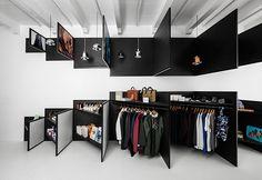 shop 03 on Behance