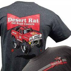 e68f387f5b97c Desert Rat Honcho T-shirt at the Best Prices