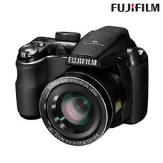 I found this amazing FujiFilm FinePix S3300 14MP 26x Optical Zoom HD Digital Camera Bundle at nomorerack.com for 55% off. Sign up now and receive 10 dollars off your first purchase