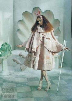 A Magic World: Photographer Tim Walker
