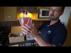Vízszűrő kancsó kicsomagoló videó Maunawai KINI PI víz készítő - YouTube Youtube, Youtubers