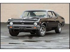 1969 CHEVROLET NOVA SS Photo Gallery - ClassicCars.com & Hemmings Motor News