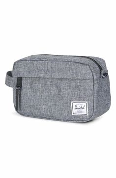 24637107200 Herschel Supply Co. Chapter Carry-On Travel Kit