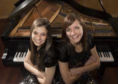 Delgado Mauler Piano Duo