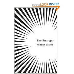 The Stranger - Camus
