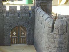 gateway walls