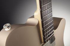TAO Guitars tribute to Leo.