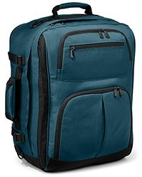 $79 (normally $99) Convertible Carry-On - Rick Steves' Travel Store  Holiday Sale: 20% off thru 1/1/15 or while supplies last! Designed for maximum comfort & capacity Carry it on the plane, or check it Converts from backpack to suitcase Tough, lightweight, expandable