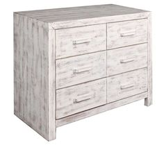 Portobello Medium 6 Drawer Chest Portobello Medium 6 Drawer Chest http://www.MightGet.com/february-2017-2/portobello-medium-6-drawer-chest.asp