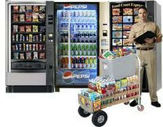 Rajat Enterprises - Georgia Vending Machine Dealer in Noida