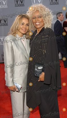 2003 Janet Dubois and Daughter