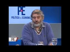 El Dr. Daniel Penazi (criptógrafo, FAMAF, UNC) sobre el voto electrónico