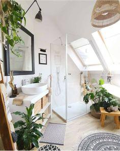 Decoration, Bad, Oversized Mirror, Ikea, Instagram, Bathroom, Furniture, Home Decor, Photos