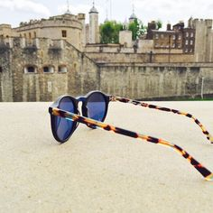 S&F's at the Tower of London this afternoon #pinsleys #toweroflondon #london #city #capital #tower #sunglasses #sun #customise #customisation #personalise #personalisation #acetate #fashionblogger #fashion #style #instastyle #unique http://www.stapleandford.com
