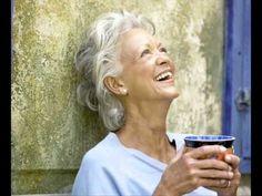 Beautiful Older Women of the World
