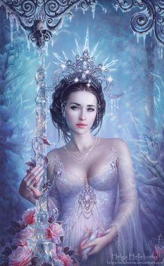 Dark Fantasy Art, Fantasy Kunst, Fantasy Art Women, Beautiful Fantasy Art, Anime Fantasy, Fantasy Girl, Fantasy Artwork, Fantasy Pictures, Digital Art Girl