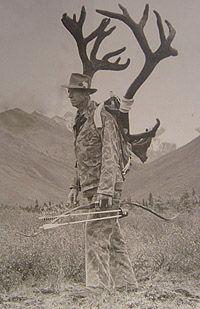 fred bear archery museum - Google Search