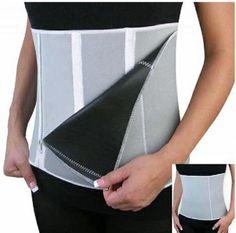 ec83be8879  Visit to Buy  New Adjustable Sauna Slimming Waist Belt Burn Belly Fitness  Body Fat