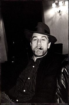 Find more of Robert De Niro and other classic hollywood iconshere