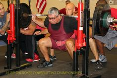 Iron Boy Powerlifting Powerlifting, Cherokee, Masters, Iron, Gym, Sports, Master's Degree, Hs Sports, Weight Lifting