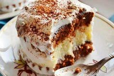 """""""Пирожное Баунти"""" Фантастически вкусное пирожное! Вкуснее чем """"баунти""""! Просто райское наслаждение! Смотри рецепт здесь >>> http://knigarulit.ru/pirozhn... - Рузанна Гречаная - Google+"""