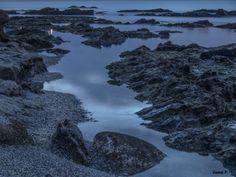 Amanecer Lunar en Chullera 2013