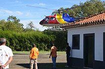 Estufa de Colares - Wedding Venue | Sintra | Destination Wedding | Portugal | Helicopter